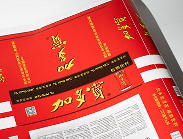 预印印刷水墨