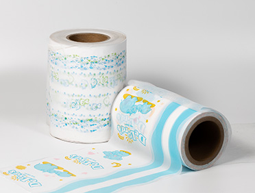 卫生用品软包装印刷水墨