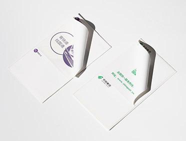 标签印刷水墨