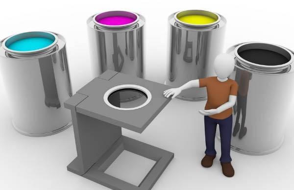 柔版印刷和凸版印刷的区别