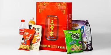 饮料/零食塑料包装